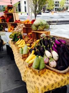 CityCenter FreshFarm Market