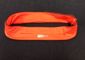 Knock Knock, who's there? Orange. Orange, who? Orange you glad I got this FlipBelt?!